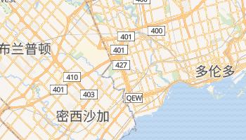 怡陶碧谷 - 在线地图