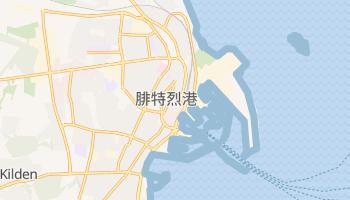 腓特烈港 - 在线地图