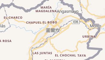 圖爾坎 - 在线地图