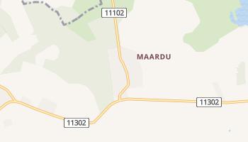 馬爾杜 - 在线地图