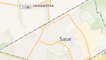 紹埃 - 在线地图