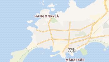 汉科 - 在线地图
