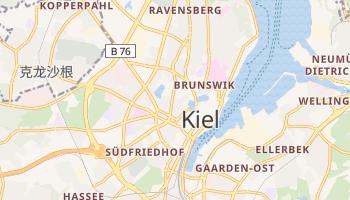 基尔 - 在线地图