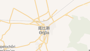 底比斯 - 在线地图