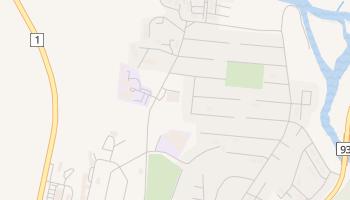 埃伊尔斯塔济 - 在线地图