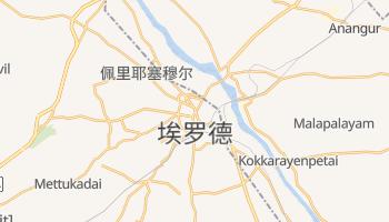 埃罗德 - 在线地图