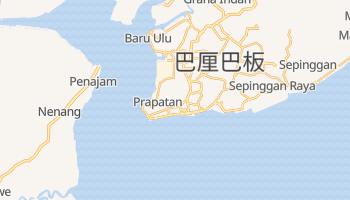 阿克 - 在线地图
