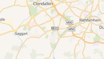塔拉 - 在线地图