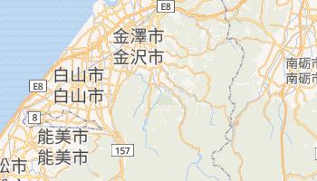 金澤 - 在线地图