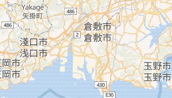 倉敷市 - 在线地图