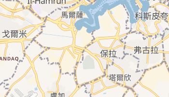 保拉 - 在线地图