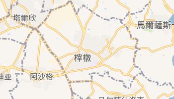 榟橔 - 在线地图