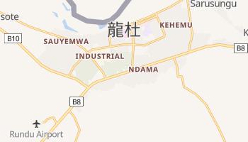 龍杜 - 在线地图
