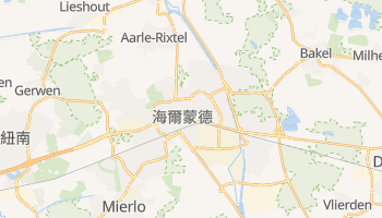 海爾蒙德 - 在线地图