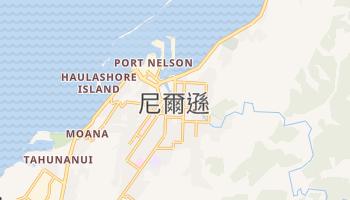 尼爾遜 - 在线地图
