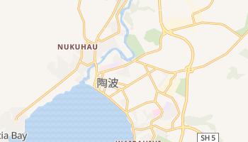 陶波 - 在线地图