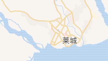 莱城 - 在线地图