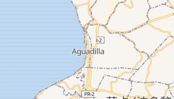 阿瓜迪亚 - 在线地图