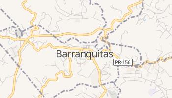 巴蘭基塔斯 - 在线地图
