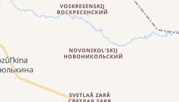 德米特罗夫 - 在线地图