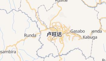 吉佳利 - 在线地图