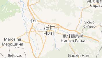NIS - 在线地图