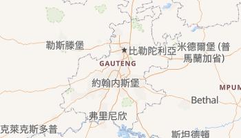 豪登省 - 在线地图