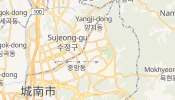 城南市 - 在线地图