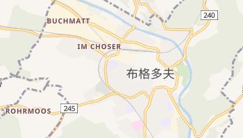 布格多夫 - 在线地图