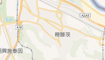 穆滕茨 - 在线地图