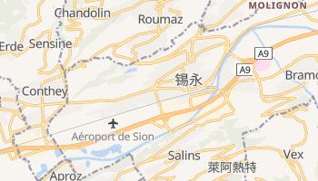 锡永 - 在线地图