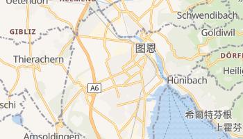 图恩 - 在线地图