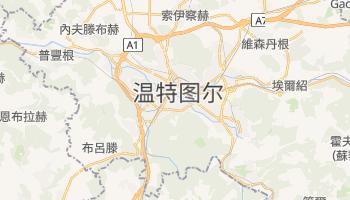 温特图尔 - 在线地图