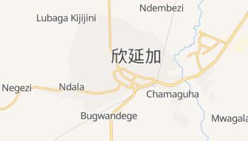 欣延加 - 在线地图
