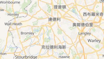 達德利 - 在线地图