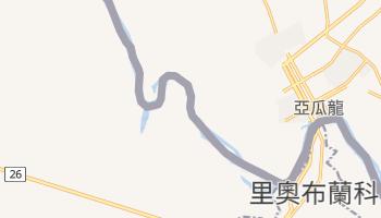 阿蒂加斯 - 在线地图