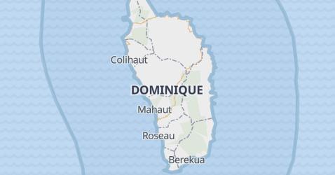 Carte de Dominique
