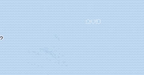 フランス領ポリネシア地図