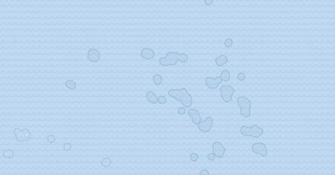 Wyspy Marshalla - szczegółowa mapa