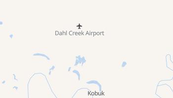 Kobuk, Alaska map