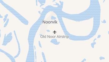 Noorvik, Alaska map