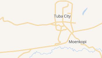 Tuba City, Arizona map