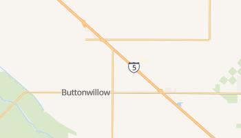 Buttonwillow, California map