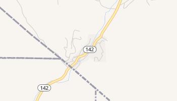 Sleepy Hollow, California map