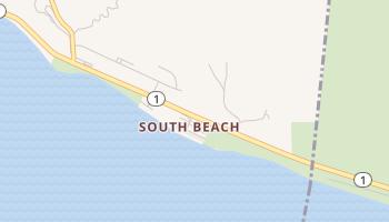 Solromar, California map