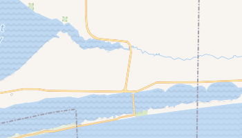 Navarre, Florida map
