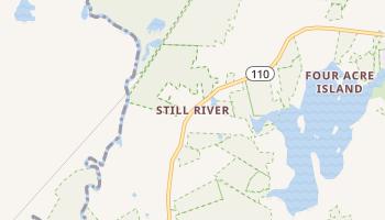 Still River, Massachusetts map