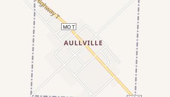 Aullville, Missouri map