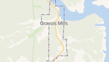 Gravois Mills, Missouri map