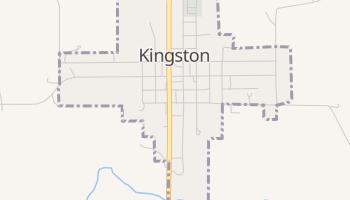 Kingston, Missouri map